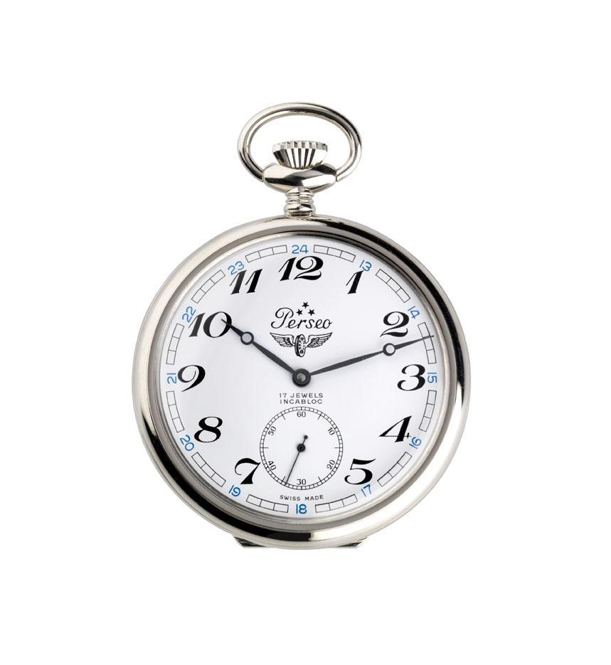 Orologi da tasca perseo watches for Tre stelle arreda catalogo